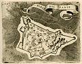 Fortezza del Zante - Coronelli Vincenzo - 1688.jpg