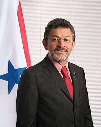 Paulo Rocha (politician) - Image: Foto oficial de Paulo Rocha