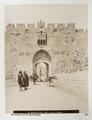 Fotografi från Jerusalem - Hallwylska museet - 104382.tif