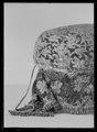 Fotpall till Karl XIs kröningskaross, Frankrike 1670-tal - Livrustkammaren - 19111.tif