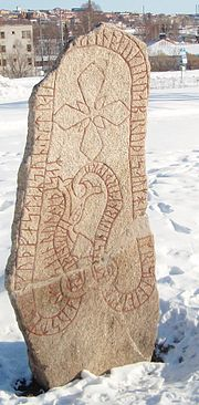 The Frösö Runestone