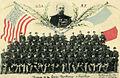 France. Musique de la Garde Republicaine è St. Louis, 1904.jpg
