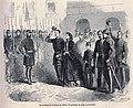 Francesco II lascia Gaeta il 15-02-1861 - LMI 23-2-1861.JPG