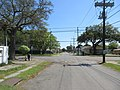 Franklin Avenue, Edgewood Park, Gentilly, New Orleans, 1st April 2019 23.jpg