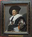 Frans hals, il cavaliere sorridente, 01.JPG