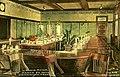 Fred Harvey Lunchroom Santa Fe Hotel Canadian Texas 1913.JPG