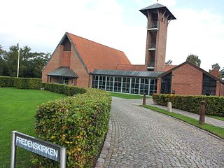 Church in Denmark, Denmark