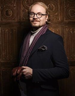 Fredrik Lindström (writer) Swedish linguist