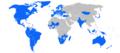 Freedom House electoral democracies 2009.png