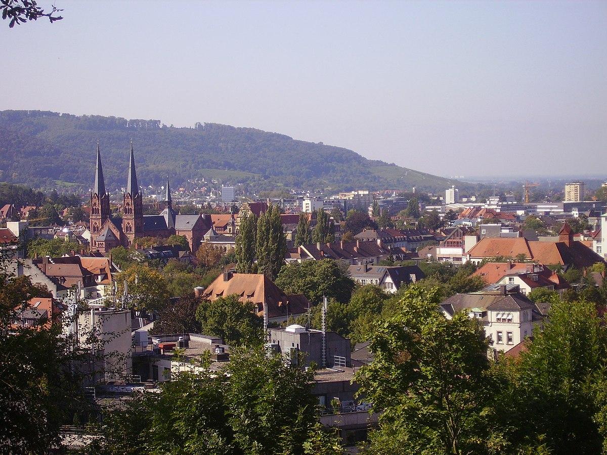 Freiburg dating