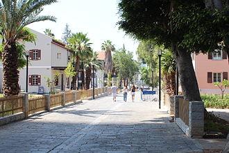 Tel Aviv - Sarona, Tel Aviv