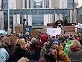 FridaysForFuture Demonstration 25-01-2019 Berlin at the Kanzleramt 11.jpg