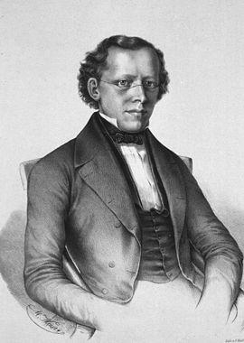 Friedrich Arnold