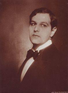 Fritz Delius (actor) German actor