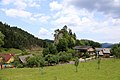 Frohnberg - Ruine, Standort.jpg