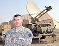 From the battle to the saddle, Soldier plans to continue training horses after Iraq 111117-A-IX584-191.jpg