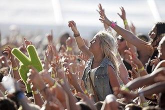 Future Music Festival - Future Entertainment