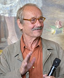 Gösta Ekman in August 2014.jpg