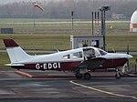 G-EDGI Piper Cherokee Warrior 28 (31543930250).jpg