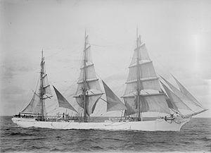 G.D. Kennedy (ship, 1888) - SLV H91.108-801.jpg