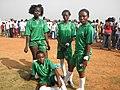 G.G.C Female team. - panoramio.jpg