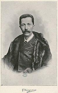 Giulio Bizzozero Italian physician