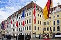 G7 Meeting of finance ministers 2015 Dresden, Germany 2.jpg