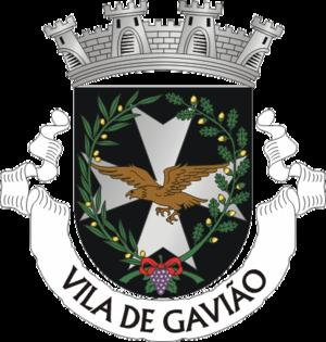Gavião, Portugal - Image: GAV