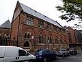 GOC London Public Art 2 004 St James the Less Parish Rooms and School (32036839838).jpg