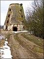 Gaiķu vējdzirnavas- Windmill - panoramio.jpg