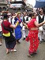Gai Jatra Kathmandu Nepal (5116175929).jpg