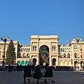 Galleria Vittorio Emanuele II - Il Salotto di Milano 01.jpg