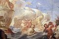 Galleria di luca giordano, 1682-85, nettuno e anfitrite 02 nave argonauti.JPG