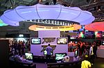Gamescom 2009 - Electronic Arts (5086).jpg