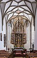 Gampern Kirche Flügelaltar 02.jpg