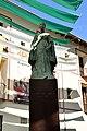 Gandia. Estàtua de Lucrècia Borja.jpg