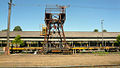Gantry crane at the Albury railway yard.jpg