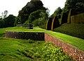 Garden, Hinton Ampner House, ha ha - geograph.org.uk - 796330.jpg