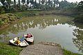 Garden Pond - Prayas Green World Resort - Sargachi - Murshidabad 2014-11-29 0203.JPG