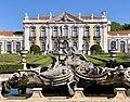 Garden of the National Palace of Queluz (33974185188).jpg