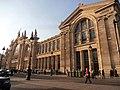 Gare du nord, Paris (16713182989).jpg
