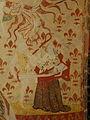 Gargilesse-Dampierre (36) Église Saint-Laurent et Notre-Dame Crypte Fresques 30.JPG