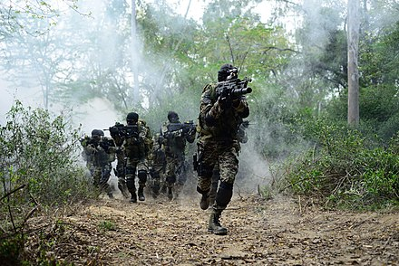 Special forces of India - Wikiwand