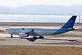 Garuda Indonesia ,GA889 ,Airbus A330-243 ,PK-GPP ,Departed to Jakarta ,Kansai Airport (16666855381).jpg