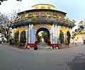 Gateway - Chandraprabhu Temple - 38 Badridas Temple Street - Kolkata 2014-02-23 9526-9539 Compress.JPG