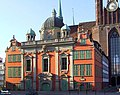 Gdańsk, Kaplica Królewska - kaplica rektorska Świętego Ducha - fotopolska.eu (303907).jpg