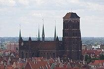 Gdańsk Główne Miasto - Bazylika Mariacka.jpg