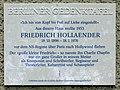 Gedenktafel Cicerostr 14 (Halsee) Friedrich Holländer.jpg