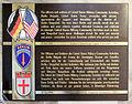 Gedenktafel Tempelhofer Damm 163 (Temph) Berlin Brigade.jpg