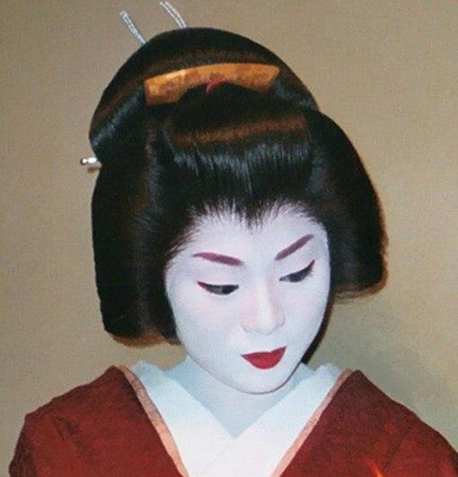 Geisha Kyoto Gion2